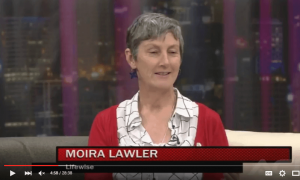 Moira Lawler - Waatea 5th Estate