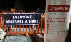 Lifewise at Park Up For Homes, Mangere