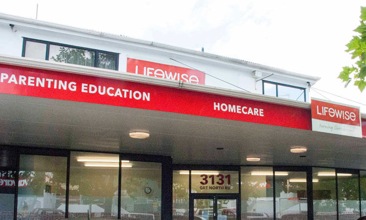 Lifewise Family Services New Lynn
