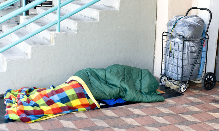 A new study by New Zealand Work Research Institute and Lifewise has found a way to measure the cost of homelessness to society