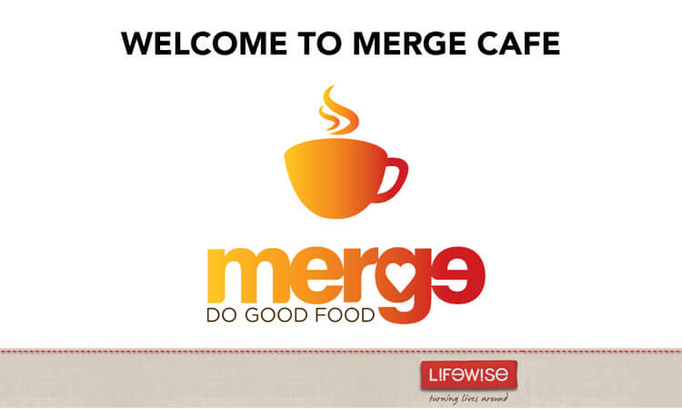 Welcome to Merge Cafe