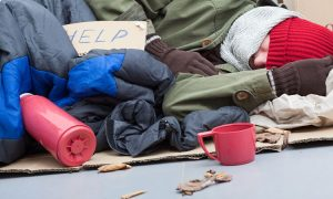 Homelessness – What can the Mayor do?