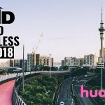 World Homeless Day Auckland 2018