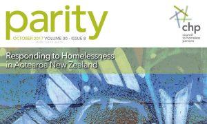 Housing First Auckland City Centre: Responsiveness to Māori