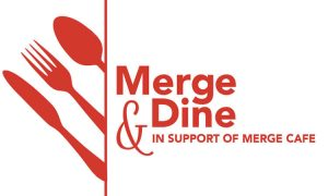 Hungry to make a difference: Lifewise's Merge & Dine event, in support of Merge Café