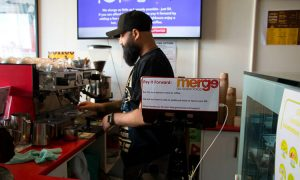 merge, merge and dine, cafe