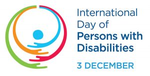 "On December 3, Lifewise is observing International Day of Persons with Disabilities, supporting the 2018 theme of ""Empowering persons with disabilities and ensuring inclusiveness and equality""."