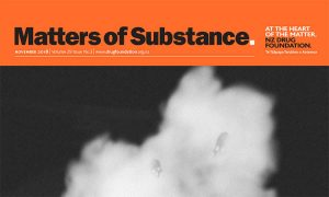 "The latest 'Matters of Substance' features Lifewise CE Moira Lawler's take on synthetic cannabinoids, decriminalisation, and ""the narrow lens that considers substance abuse in isolation""."