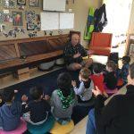 Children at Lifewise ECE singing